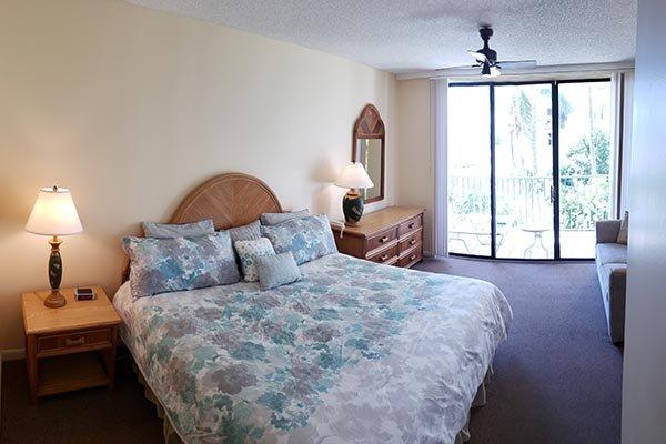 Ocean Front 1BR1BA Suite